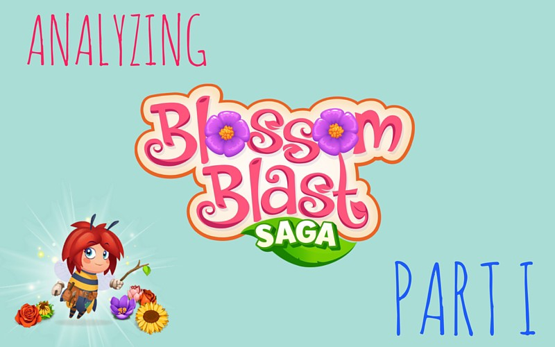 ANALYZING Blossom Blast Saga