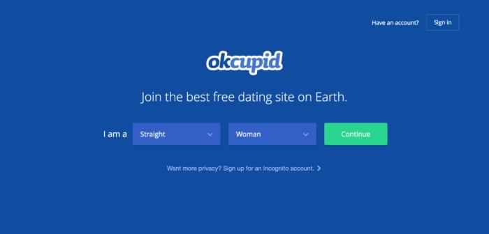 OkCupid USP is 10% unique, 100% effective.
