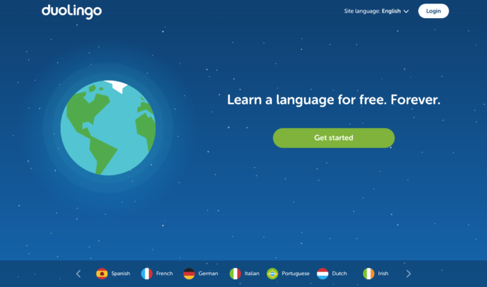 learn4free Duolingo